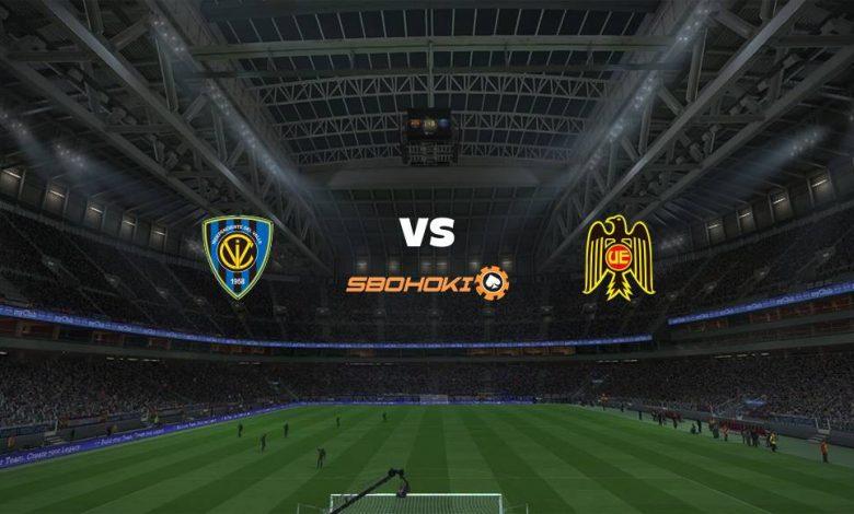 Live Streaming Independiente del Valle vs Unión Española 17 Maret 2021 1