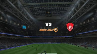 Photo of Live Streaming  Marseille vs Brest 13 Maret 2021
