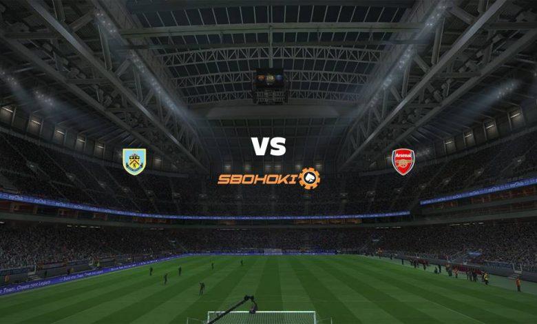 Live Streaming Burnley vs Arsenal 6 Maret 2021 1