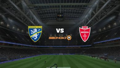 Photo of Live Streaming  Frosinone vs Monza 2 Maret 2021