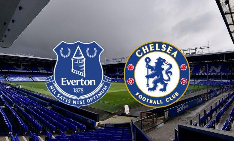 Prediksi: Chelsea vs Everton 1