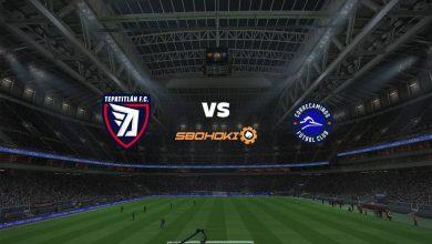 Photo of Live Streaming  Tepatitlán FC vs Correcaminos 10 Maret 2021