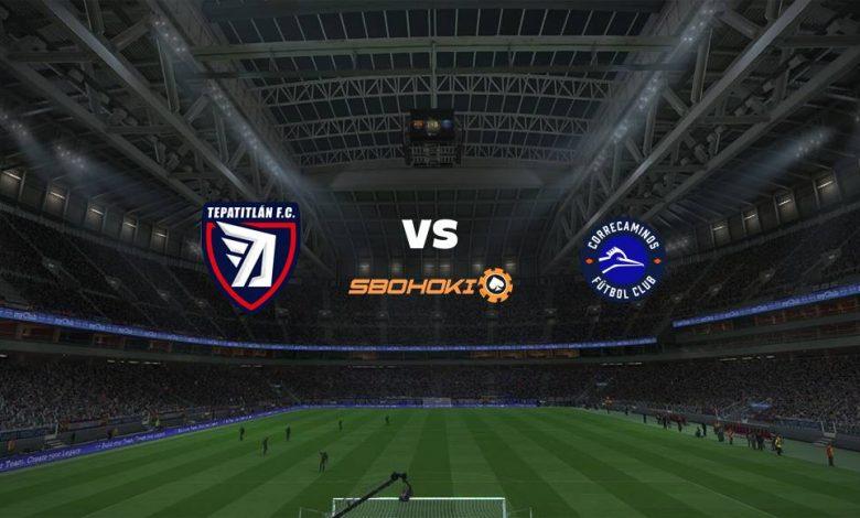 Live Streaming Tepatitlán FC vs Correcaminos 10 Maret 2021 1