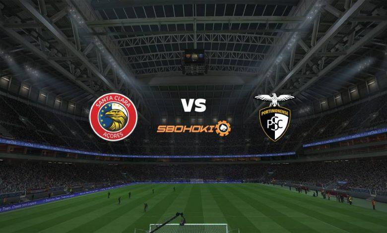 Live Streaming Santa Clara vs Portimonense 13 Maret 2021 1