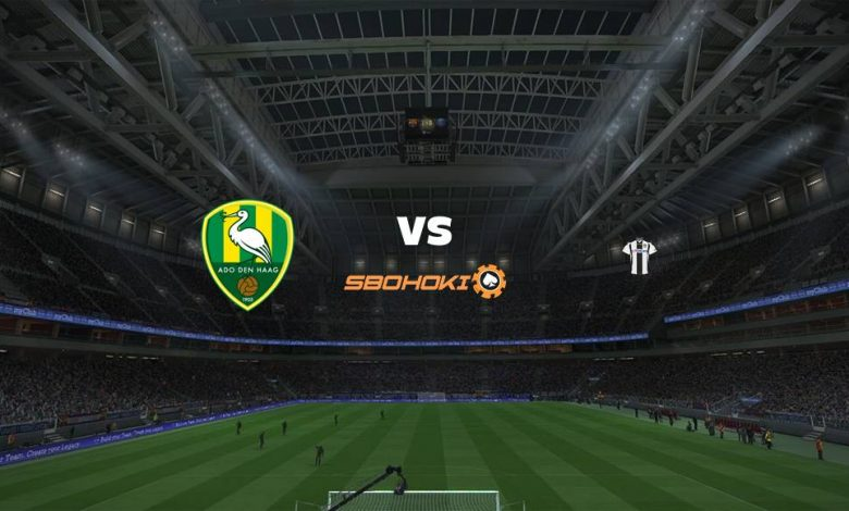 Live Streaming ADO Den Haag vs Heracles Almelo 13 Maret 2021 1