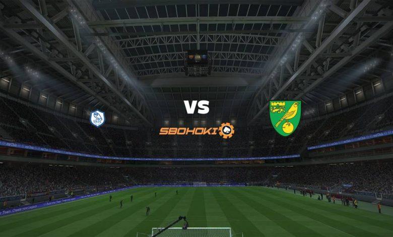 Live Streaming Sheffield Wednesday vs Norwich City 14 Maret 2021 1