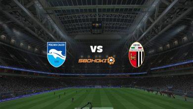 Photo of Live Streaming  Pescara vs Ascoli 16 Maret 2021