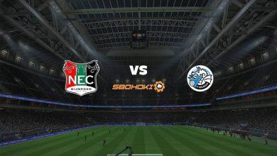 Photo of Live Streaming  NEC Nijmegen vs FC Den Bosch 2 Maret 2021