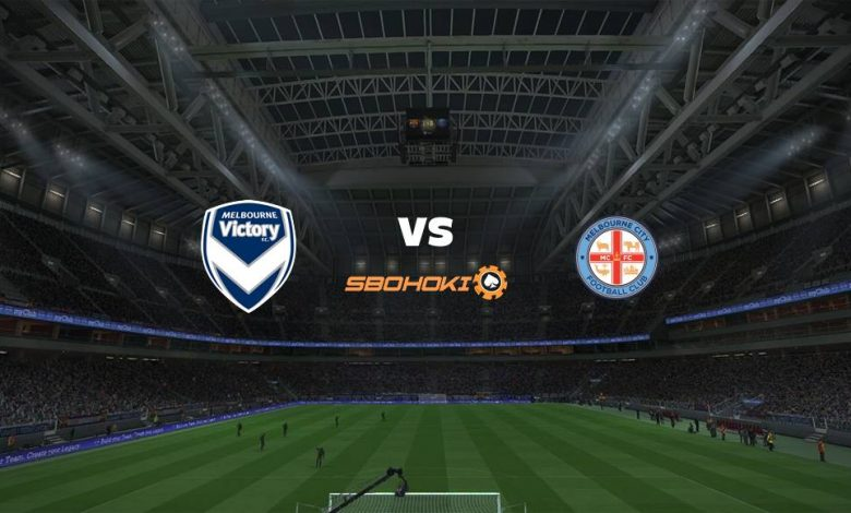 Live Streaming Melbourne Victory vs Melbourne City FC 6 Maret 2021 1
