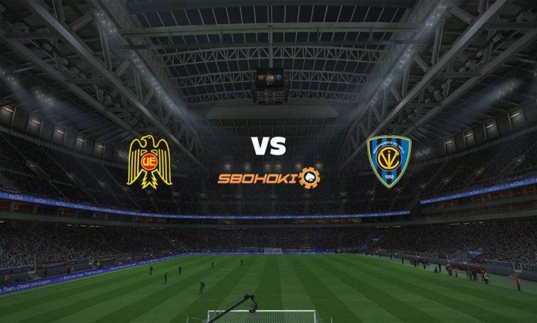Live Streaming Unión Española vs Independiente del Valle 10 Maret 2021 1