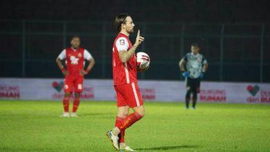 Photo of Harus Tumbangkan Persija, Bhayangkara FC Bakal Waspadai Marc Klok