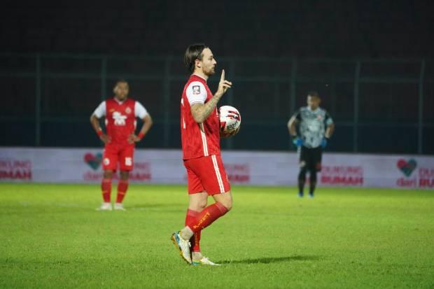 Harus Tumbangkan Persija, Bhayangkara FC Bakal Waspadai Marc Klok 1