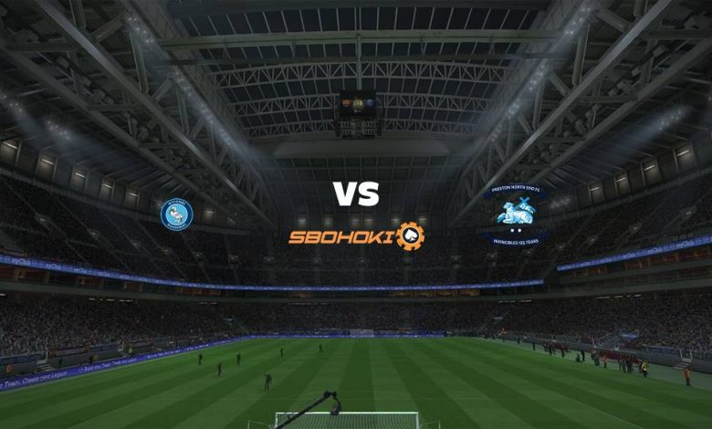 Live Streaming Wycombe Wanderers vs Preston North End 13 Maret 2021 1