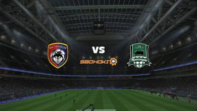 Photo of Live Streaming  FC Tambov vs Krasnodar 14 Maret 2021