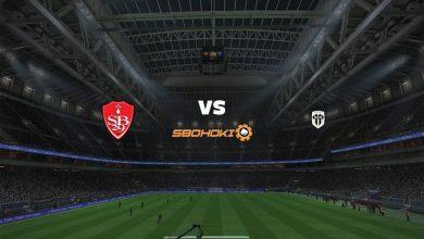 Photo of Live Streaming  Brest vs Angers 21 Maret 2021