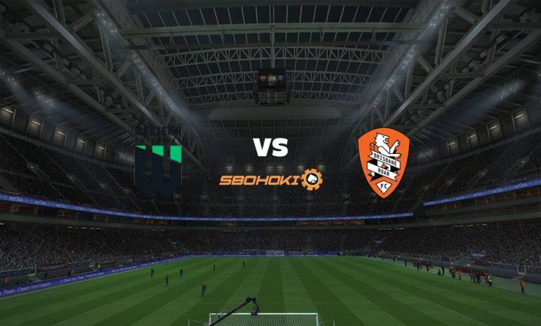Live Streaming Western United vs Brisbane Roar 14 Maret 2021 1