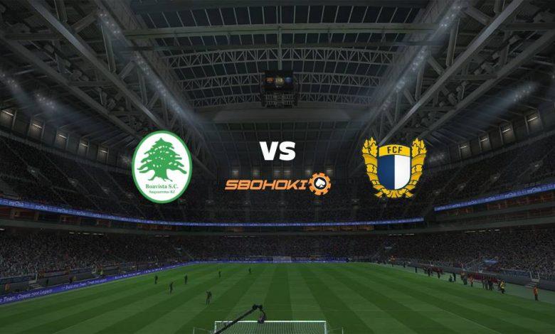 Live Streaming Boavista vs FC Famalicao 6 Maret 2021 1