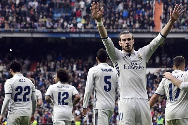 Skuat Real Madrid Dirampingkan, Ini 5 Pemain yang Jadi Korban 1