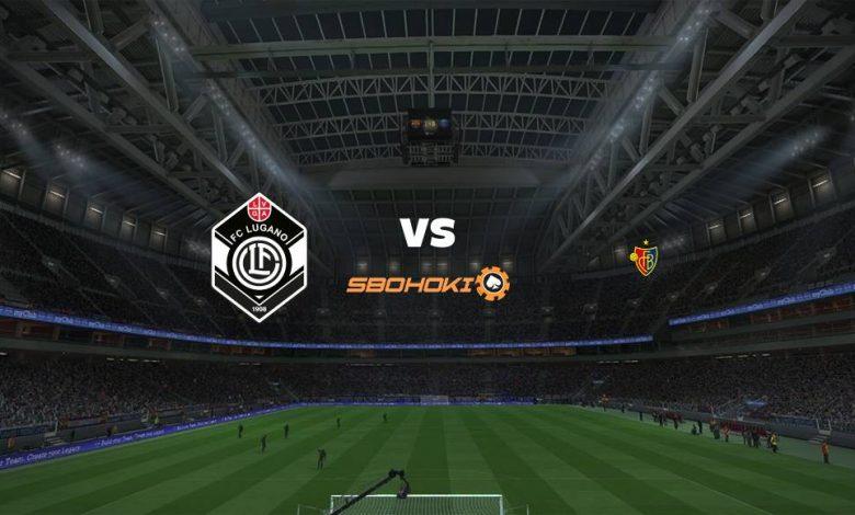 Live Streaming FC Lugano vs FC Basel 20 Maret 2021 1