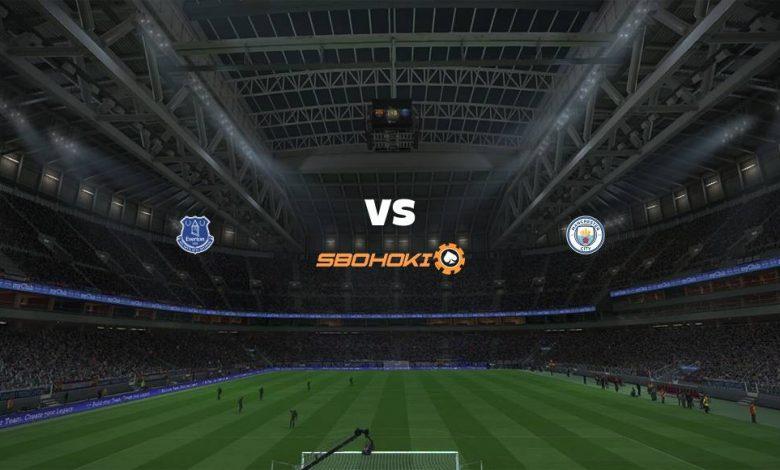 Live Streaming Everton vs Manchester City 20 Maret 2021 1