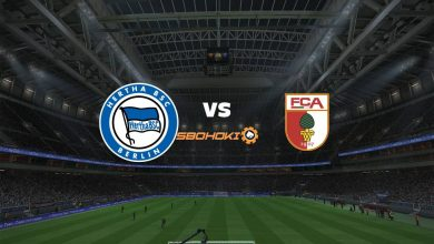 Photo of Live Streaming  Hertha Berlin vs FC Augsburg 6 Maret 2021
