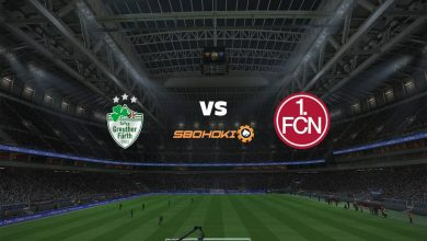 Photo of Live Streaming  SpVgg Greuther Furth vs FC Nurnberg 21 Maret 2021