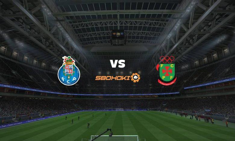 Live Streaming FC Porto vs Paços de Ferreira 14 Maret 2021 1