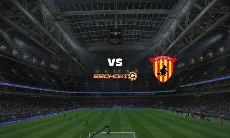 Live Streaming Juventus vs Benevento 21 Maret 2021 1