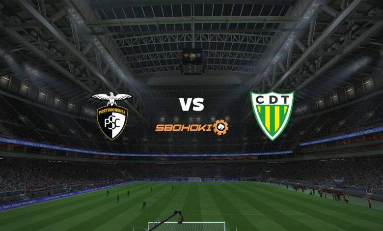 Live Streaming Portimonense vs Tondela 6 Maret 2021 1