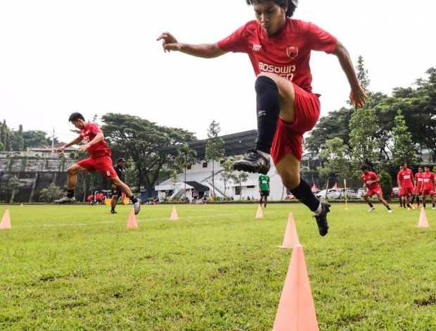Borneo FC vs PSM Makassar, Adu Para Bintang Muda 1