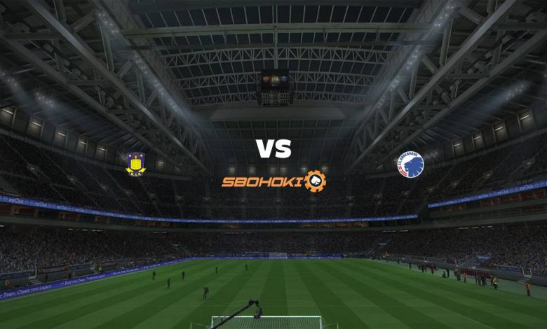 Live Streaming Brøndby vs FC Copenhagen 7 Maret 2021 1