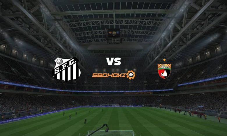 Live Streaming Santos vs Deportivo Lara 9 Maret 2021 1