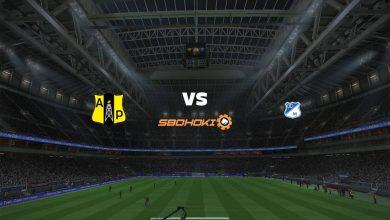 Photo of Live Streaming  Alianza Petrolera vs Millonarios 10 Maret 2021