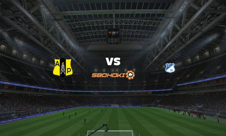 Live Streaming Alianza Petrolera vs Millonarios 10 Maret 2021 1