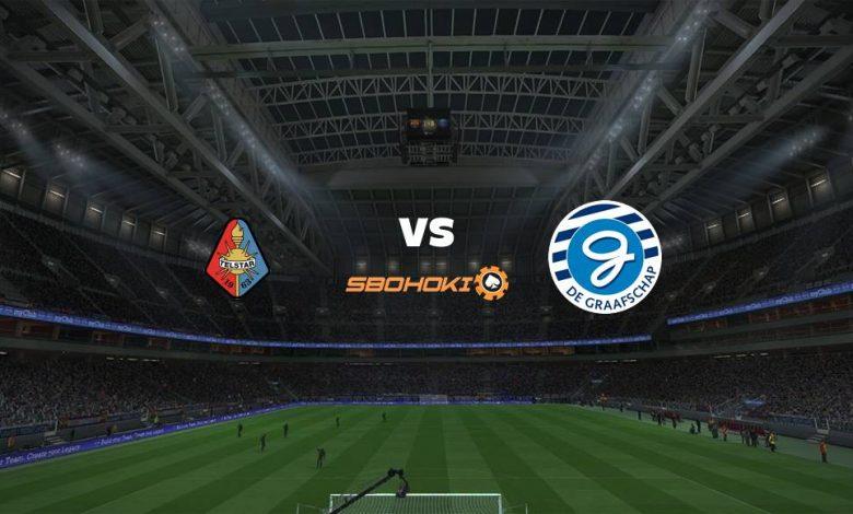 Live Streaming Telstar vs De Graafschap 12 Maret 2021 1