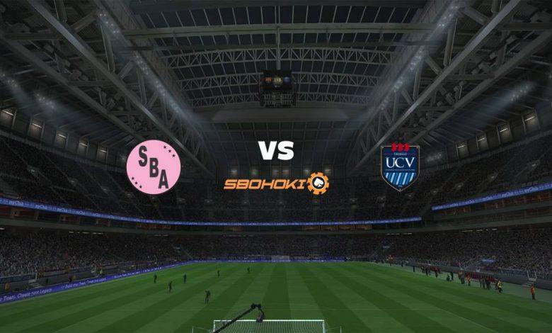 Live Streaming Sport Boys vs César Vallejo 13 Maret 2021 1