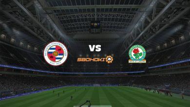 Photo of Live Streaming  Reading vs Blackburn Rovers 2 Maret 2021