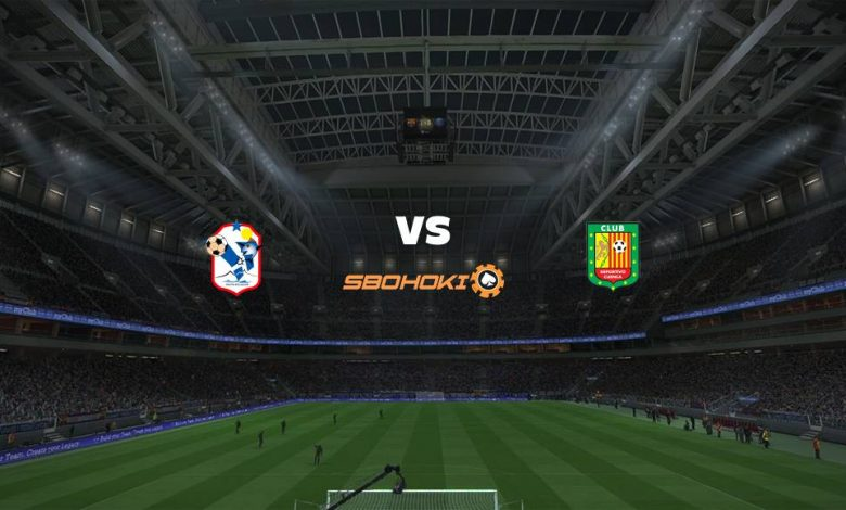Live Streaming Manta F.C. vs Deportivo Cuenca 7 Maret 2021 1