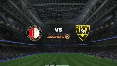 Photo of Live Streaming  Feyenoord vs VVV-Venlo 6 Maret 2021