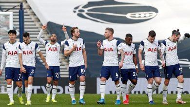Photo of Tottenham Hotspur Kembali Ikut Persaingan Papan Atas Premier League