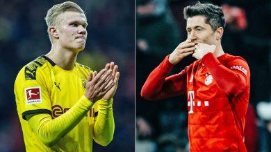 Photo of Jadwal Liga Jerman: Bayern Vs Dortmund, Adu Penyerang Gacor