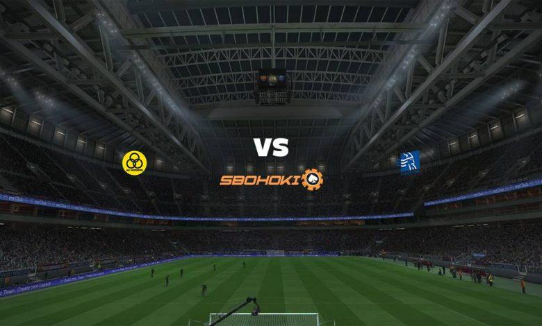 Live Streaming AC Horsens vs Lyngby 21 Maret 2021 1