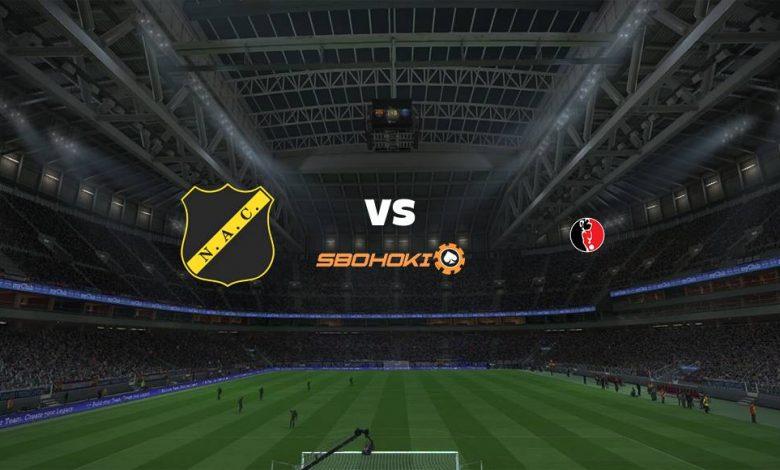 Live Streaming NAC Breda vs Helmond Sport 12 Maret 2021 1