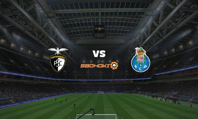 Live Streaming Portimonense vs FC Porto 20 Maret 2021 1