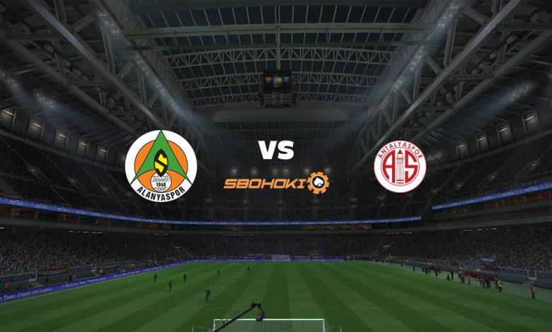 Live Streaming Alanyaspor vs Antalyaspor 13 Maret 2021 1