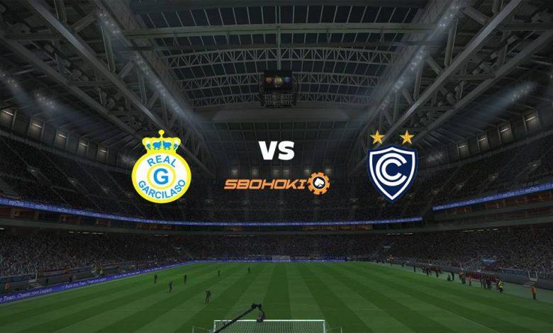 Live Streaming Cusco FC vs Cienciano del Cusco 20 Maret 2021 1