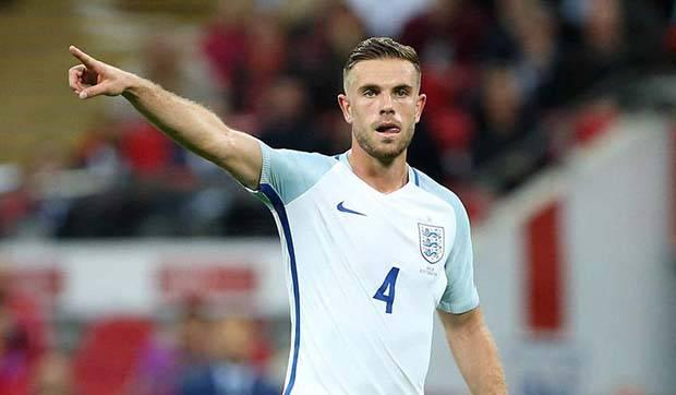 Jordan Henderson Terancam Tak Main di Piala Eropa 2020 1