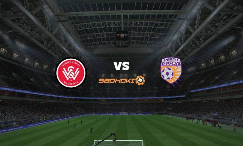 Live Streaming Western Sydney Wanderers vs Perth Glory 19 Maret 2021 1