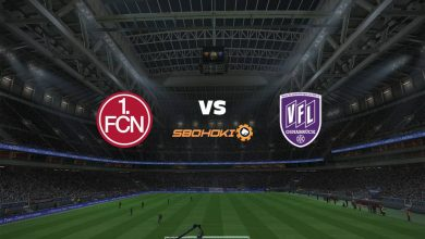 Photo of Live Streaming  FC Nurnberg vs VfL Osnabruck 14 Maret 2021