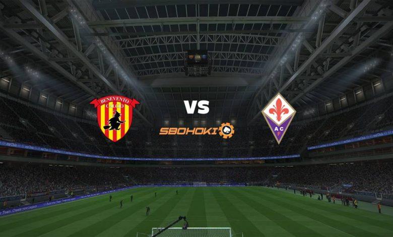 Live Streaming Benevento vs Fiorentina 13 Maret 2021 1